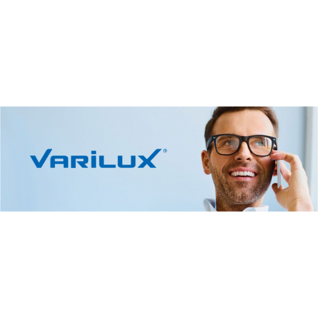 Varilux Comfort New Edition