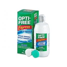 ΥΓΡΟ ΦΕ OPTIFREE EXPRESS 355ml